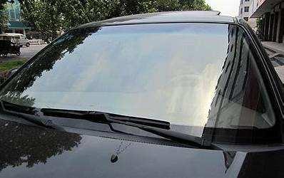 汽车玻璃膜